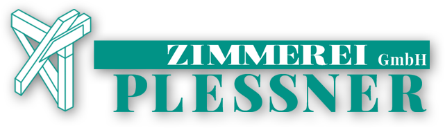 Plessner Zimmerei GmbH - Logo